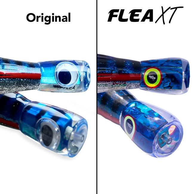FLEA XT RANGE (200MM)