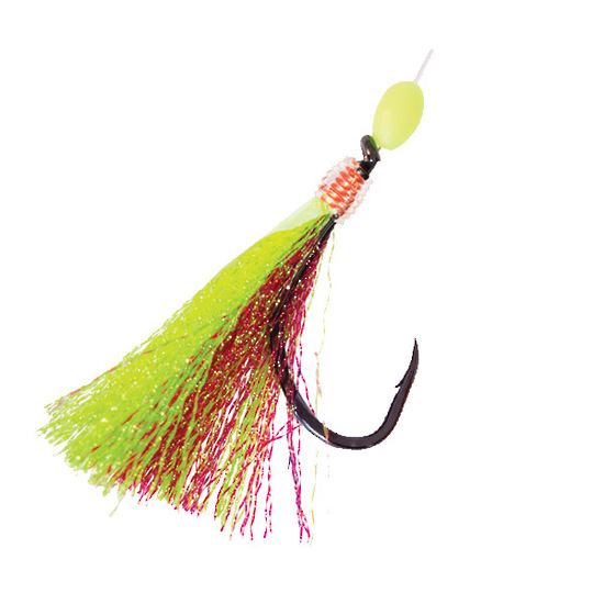 SNAPPER WHACKER CHARTREUSE – C POINTS