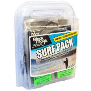 Black Magic Surf Gift Pack