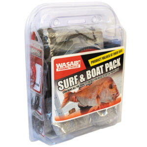 Wasabi Surf & Boat Gift Pack