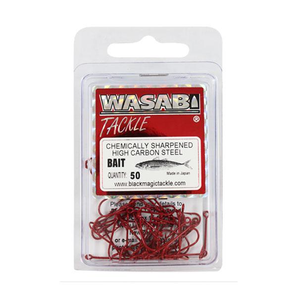 WASABI BAIT HOOKS