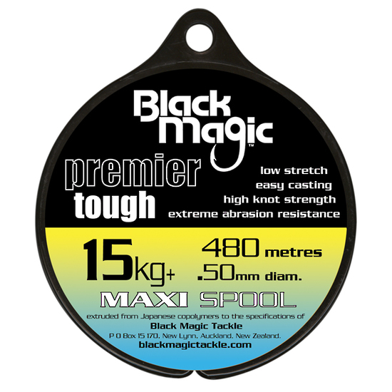 PREMIER TOUGH COPOYMER LINE