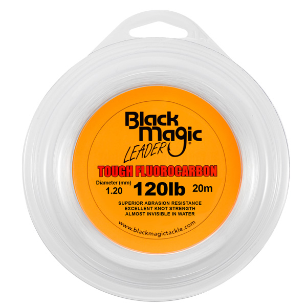 TOUGH FLUOROCARBON